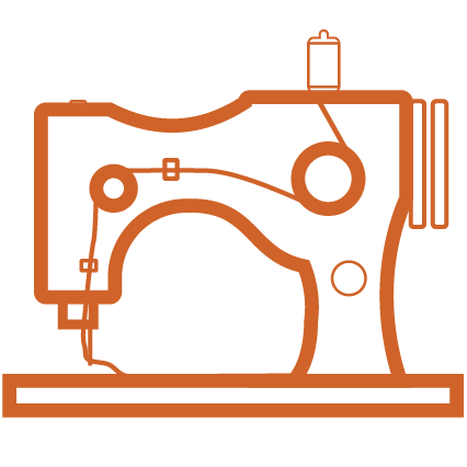 Production & Manufacturing Service Icon