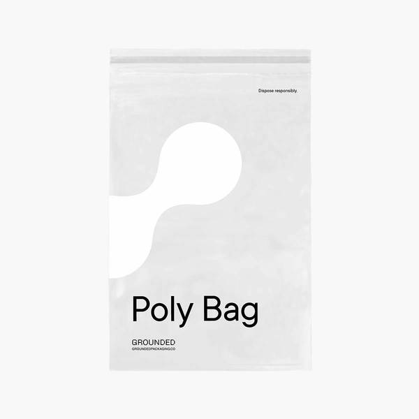 Water Soluable poly bag